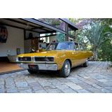 Dodge Gran Sedan 1977 Charger Dart