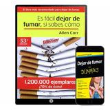 Dejar De Fumar Es Fácil Colección 6 Libros - Digital