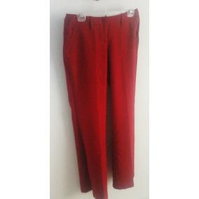 Pantalon 20 Bershka T-28 Rojo Rock,verano,hipie,fashion