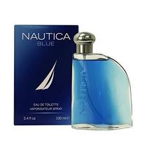 Loción Nautica Blue 100 Ml Sellada Original Envío Gratis