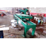 Pequena Maquina De Corte Para Marmoraria - Metalurgica Maqfo