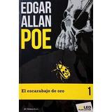 El Escarabajo De Oro, Edgar Allan Poe - No.1, Plan Lector