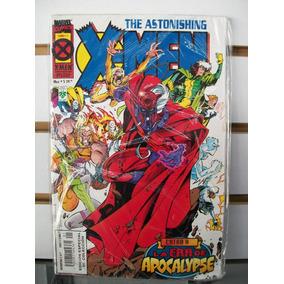 The Astonishing X-men Tomo 1 Era De Apocalipsis Vid