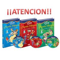 Cuentos Infantiles Mágicos Disney