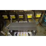 Reparacion De Cargadores De Baterias Clark Autoelevadore