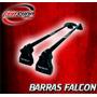 Barras Toldo Porta Equipaje Falcon Volkswagen Jetta 99 - 12
