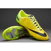 Nike Mercurial Vapor Ix Foward Edition 06 Talla 9.5 Mex