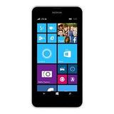 Nokia Lumia 635 - Blanco