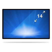 Tela Lcd 14 Polegadas Notebook Qd14wl01 Rev 02 - Garantia