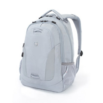 Mochila Backpack Laptop Swissgear Swiss Gear Maleta Blanca