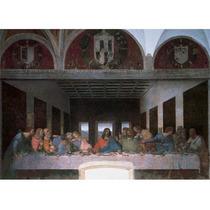 15776 Ravensburger Última Cena Da Vinci Rompecabeza 1000 Pza