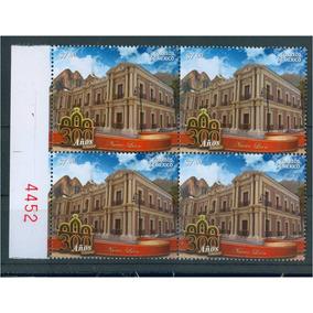 Sc 2778 Año 2012 B4, 300 Años De Linares Nuevo Leon