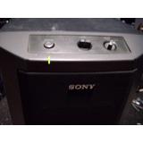 Sony Subwoofer Amplificado Teatro En Casa Sa Wms315