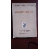 Nicomedes Antelo - Gabriel René Moreno