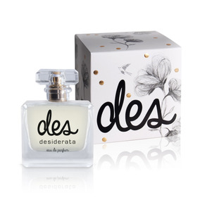 Perfume Des Desiderata Oficial