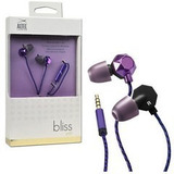 Auricular Altec Lansing Bliss Mzx436 Gold Para Mujer