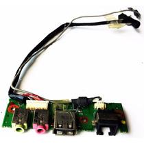 Placa Audio Usb Notebook Positivo Z63