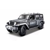 Vehiculo Jeep Rescue Concep Escala 1:18 Marca Maisto