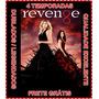 Serie Revenge 1ª Até 4ª Temporada + Frete Grátis!!!!
