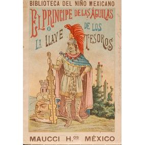 Bliblioteca Del Niño Mexicano: Jose Guadalupe Posada