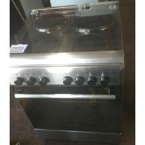 Cocina Ariston Electrica A6esc2f**impecable**local