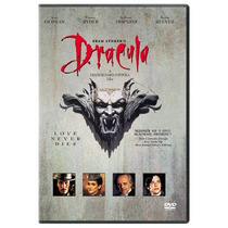 Dvd Pelicula: Drácula (bram Stoker