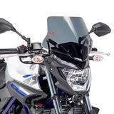 Parabrisa Givi Italia Yamaha Mt03 A2127 Moto Delta