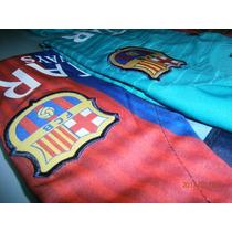 Conjunto Barselona Camiseta+short Titular-suplente