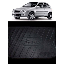 Tapete Protetor Porta Malas Bandeja Corsa Hatch 1994 2002