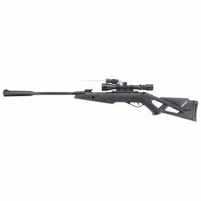Rifle Deportivo Gamo Whisper X Vampir Mira Laser Y Linterna.