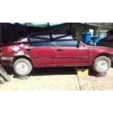 Repuestos Usados Honda Civic 92-95
