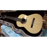 Violão Clássico Luthier Anderson Loose - Clássico Allegro -