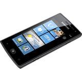 Celular Samsung Omnia W Sgh-i677 Com Wi-fi, 3g, Mp3 E Fm