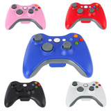 Control Mando Para Xbox 360 Alámbrico Excelente Calidad