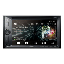 Stereo Pantalla Dvd Lcd Xplod 15,7cm Xav-w650bt Sony Store