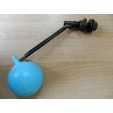 Flotante Para Tanque De Agua Plastico Boya Y Conexion 3/4