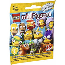 Lego Simpsons Serie 2