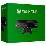 Xbox One 500 Gb Nuevo 1 Control Garantia Nuevo Factura