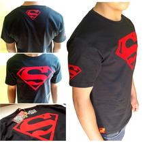 Playeras Super Héroes Batman Superman Avangers Suicide Squad