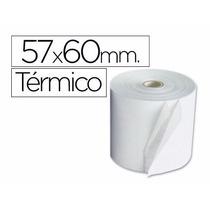 Rollos Termicos 57 X 60 Grande Tikera Y Caja Imagenes Reales