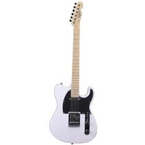 Guitarra Tagima Telecaster Brasil T505 Wh
