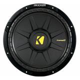 Woofer Kicker Cwd124 12