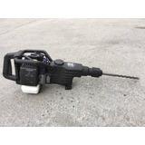 Rompedor Demoledor Rotomartillo Motor Gasolina Top Tools