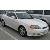 Software De Despiece Hyundai Coupe Tiburón 2001-2007. Oferta