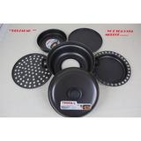 Panela Master Grill Diet 4x1 ( Antiaderente )- Frete Grátis