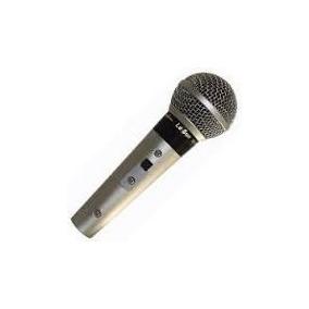 Microfone Leson Sm58-p4