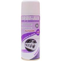 Higieniza Limpa Ar Condicionado Automotivo Orbi Lavanda 5978