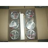 Subconjunto-pistones Chevrolet 230-250 400-c10 B/comp-alta C