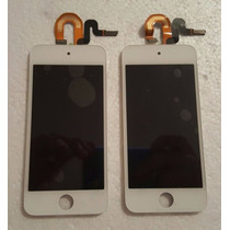 Display Lcd+touch Ipod 5 Y 6 Kit+envio Gratis