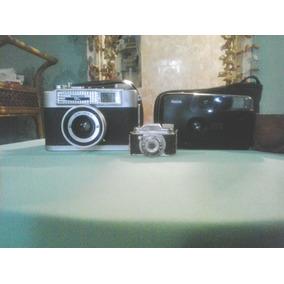 Camaras Vintage. Para Coleccionistas.